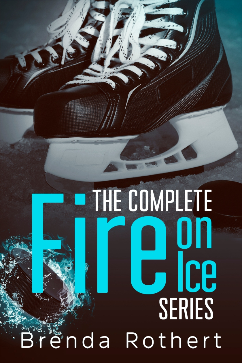 Brenda Rothert fire on ice boxset_amazon 12.20.17