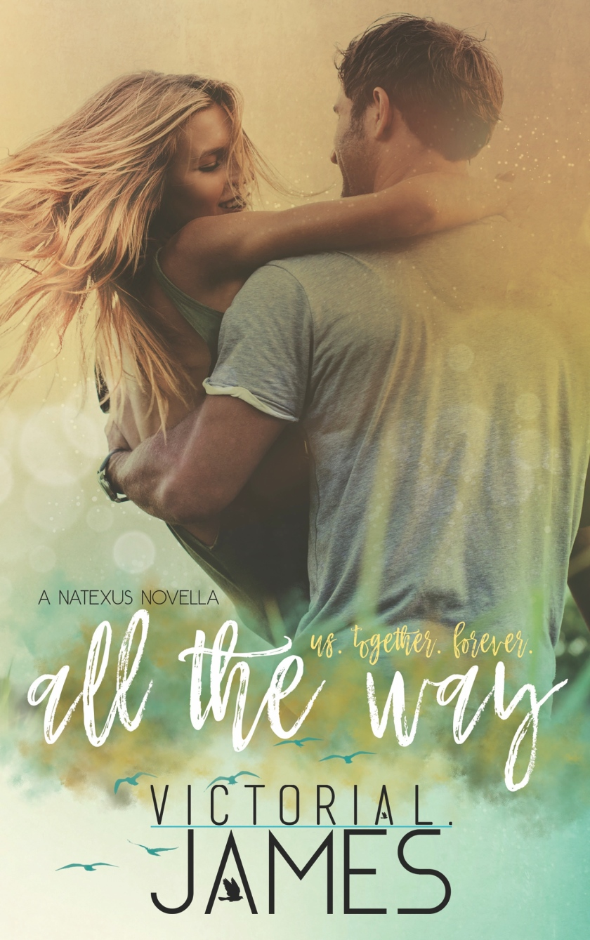 Victoria L. James All-The-Way-Kindle 12.8.17