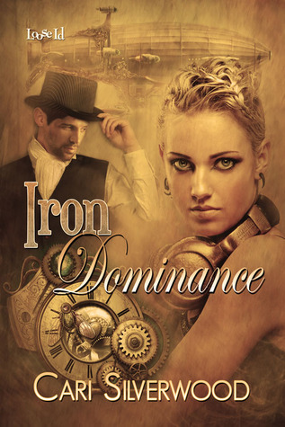 Cari Silverwood Iron Dominance Cover 2.4.18