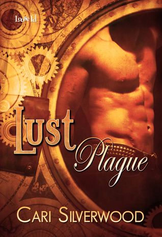 Cari Silverwood Lust Plague Cover 2.4.18