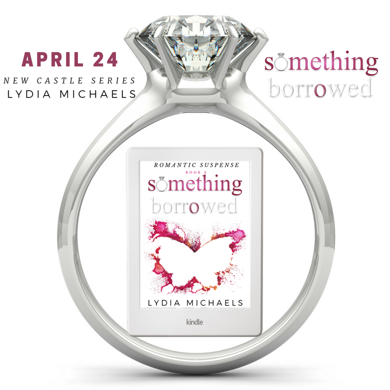 Lydia Michaels Something Borrowed teaser 4.24.18