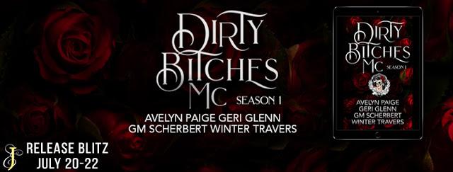 Dirty Bitches MC Season 1 banner 7.18.19