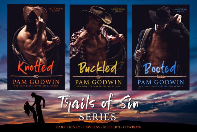 Pam Godwin Trails of Sin 2.12.18