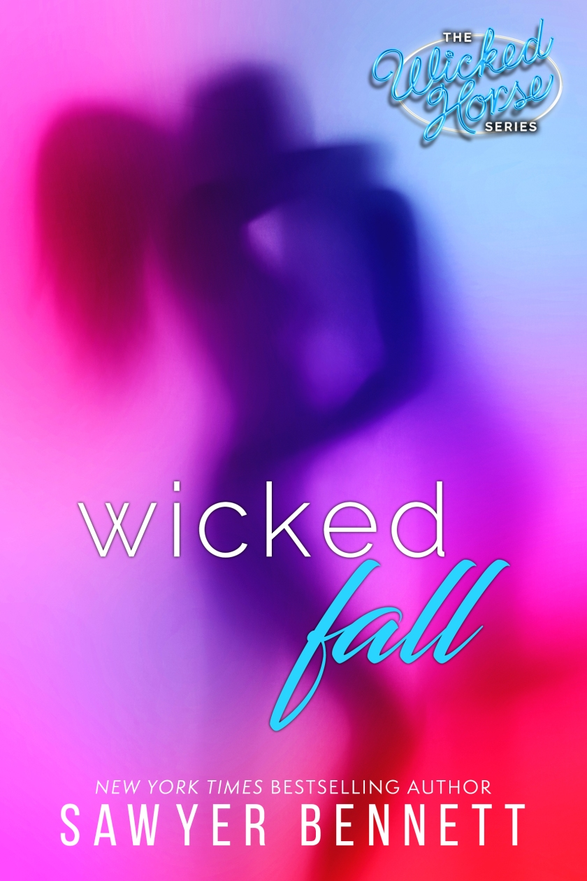 Sawyer Bennett Wicked Fall AMAZON 10.29.18