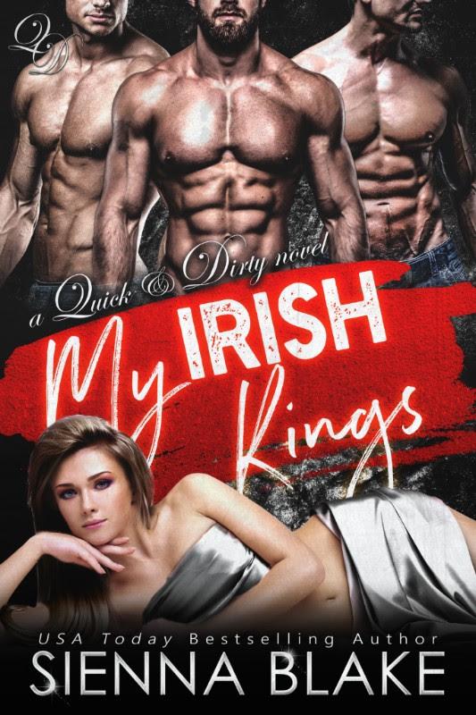 Sienna Blake My Irish Kings 10.21.18jpg