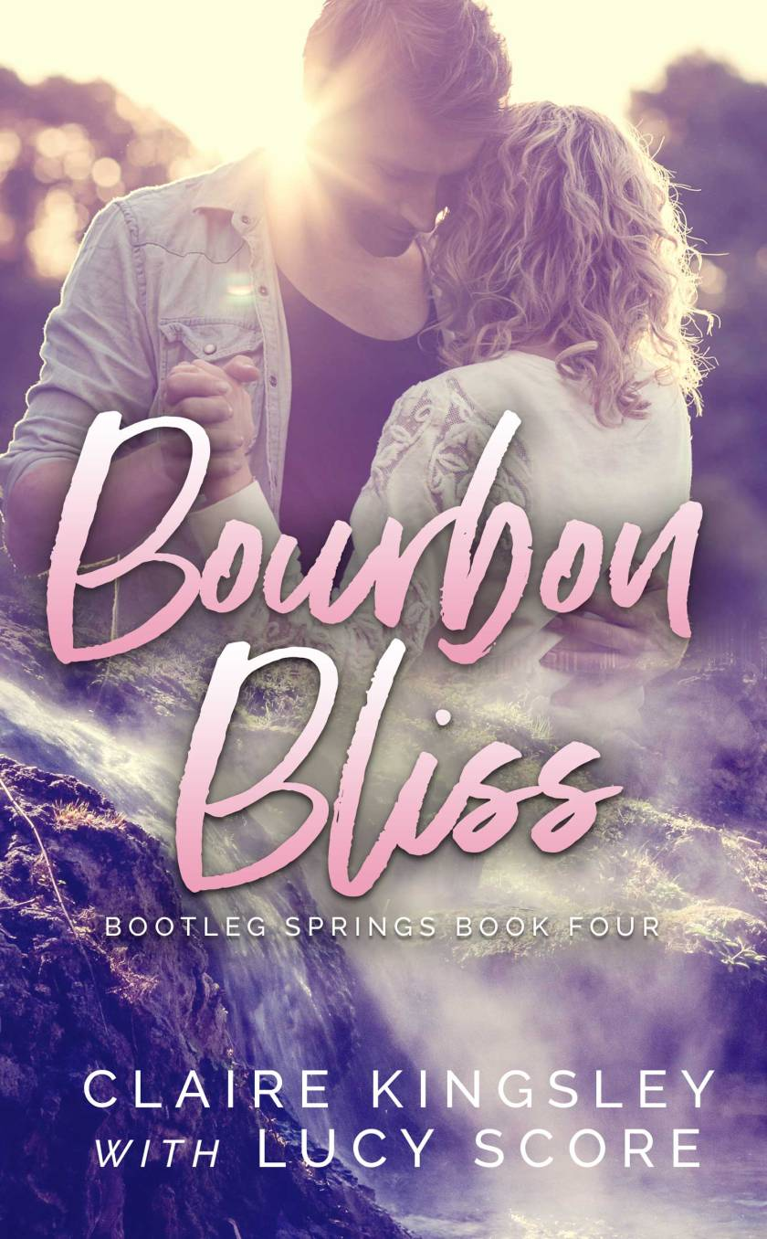 Claire Kingsley Bourbon-Bliss-cover 1.2.19