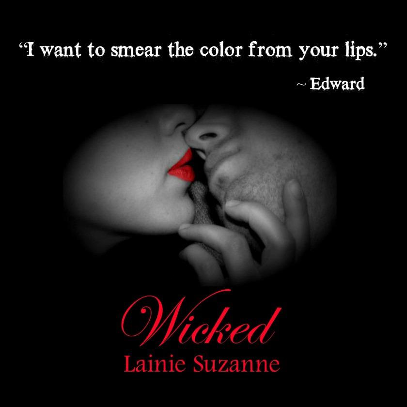 Lainie Suzanne Wickedteaser 4.25.19