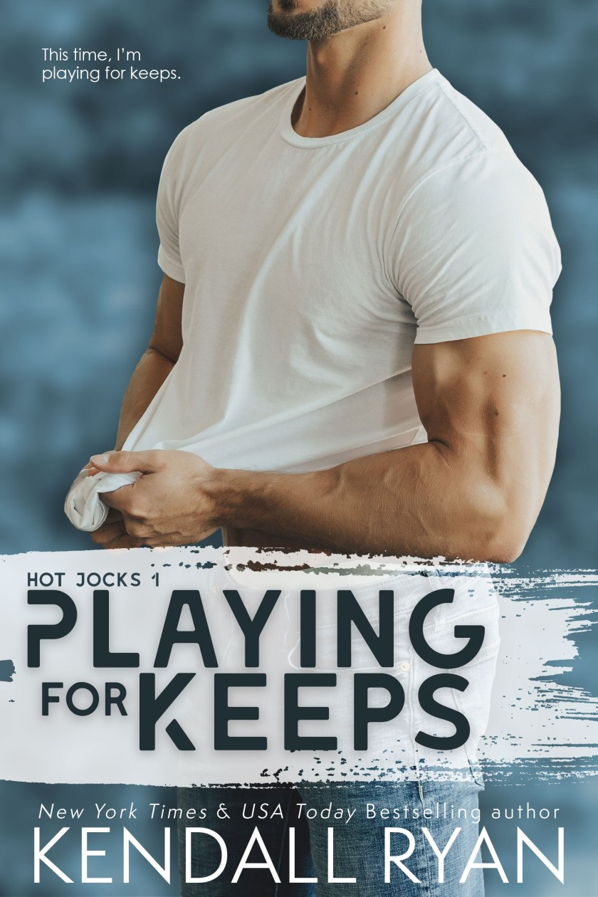 Kendall Ryan PlayingforKeeps-Apple 5.1.19
