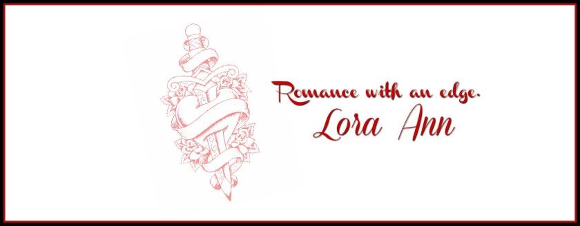 Lora Ann FB author banner 5.24.19