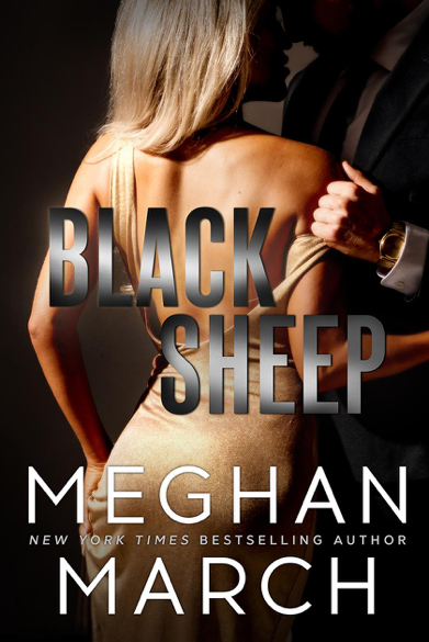 Meghan March Black Sheep Picture 6.18.19