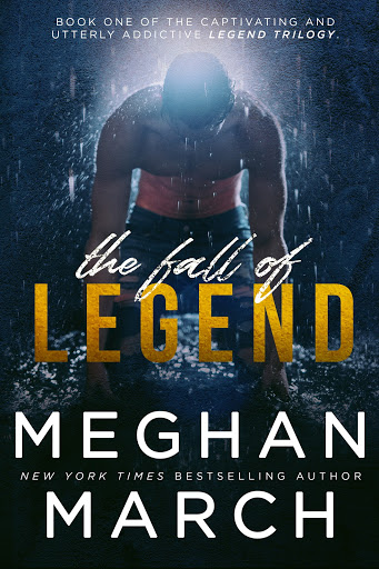 Meghan March The Fall of Legend eCover 9.13.19