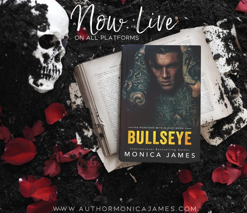 Monica James BULLAN 2.19.2020