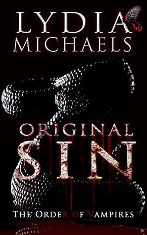 Lydia Michaels Original Sin Cover 3.29.2020