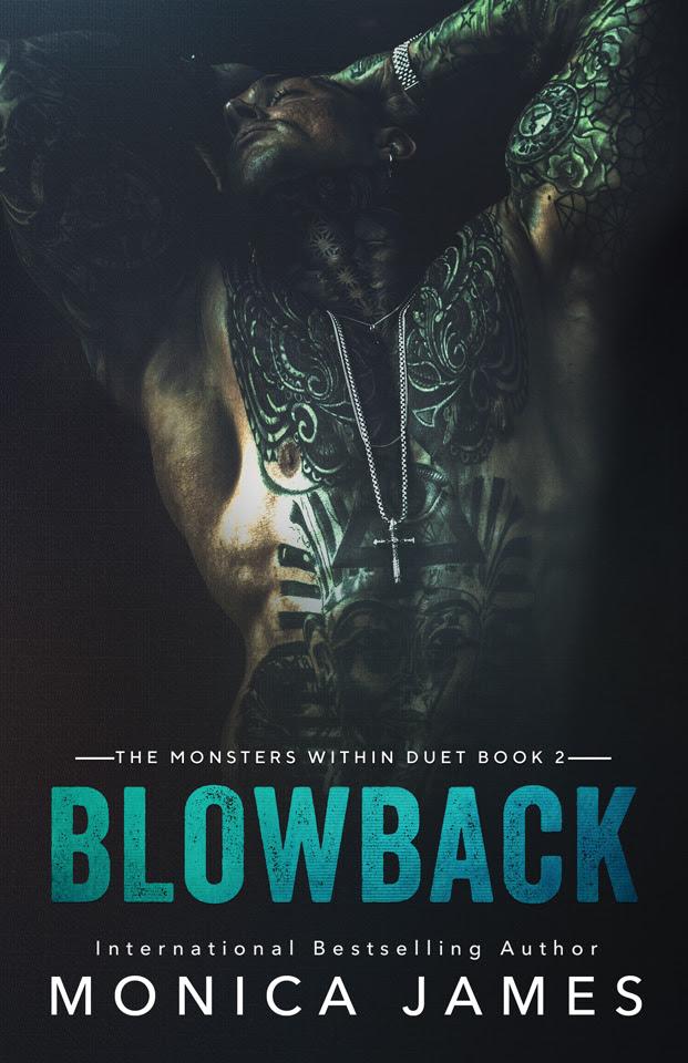 Monica James BlowBack ecover 3.25.2020