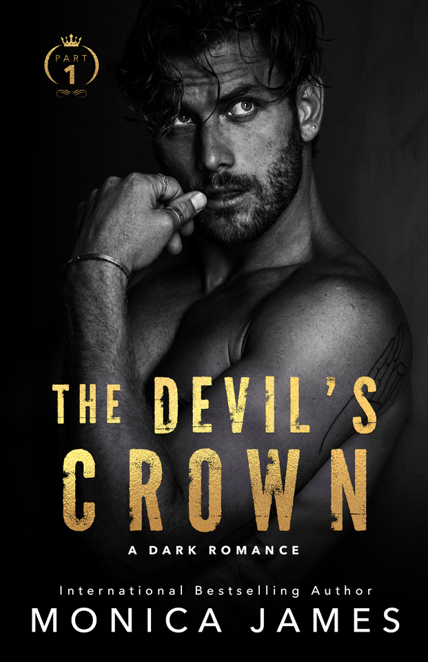 Monica James TheDevilsCrown_FrontCover_LoRes 6.22.2020