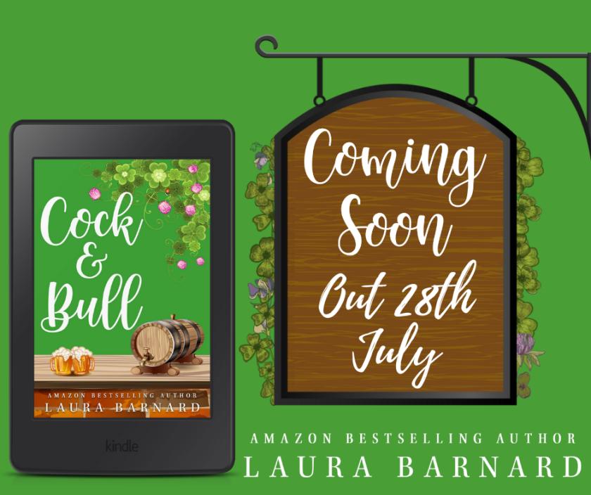 Laura Barnard Cock & Bull Coming Soon Facebook 7.8.2020